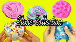Fun Slime Collection