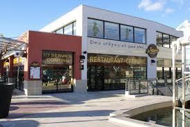 bureau de change beziers le patacrepe béziers centre commercial le polygone restaurant