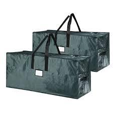 5ft Christmas Tree Storage Bag by Christmas Tree Storage U0026 Bags You U0027ll Love Wayfair