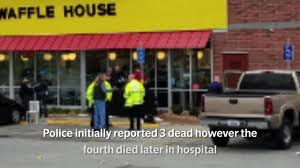 Waffle House Shooting Update: Travis Reinking Added To Tennessee's ...