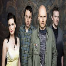 Smashing Pumpkins Doomsday Clock Instrumental by The Smashing Pumpkins Discografia Rock Down 13