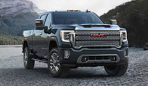 100 Build Your Own Gmc Truck GMC Officially Reveals AllNew 2020 Sierra HD GM Authority
