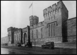 Eastern State Penitentiary Halloween 2017 by Eastern State Penitentiary Then And Now Curbed Philly