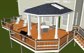 Absorbing Similiar Mobile Home Covered Deck Plans Keywords Mobile ... Deck How To Build Ground Level Plans For All Your Home And Emejing New Mobile Designs Contemporary Interior Design Awesome Front Porch Modular Homes Gallery Small Front Porch Ideas For Mobile Homes 9 Beautiful Manufactured Ideas Rendering Open On Large Double Software Roofs Over Decks Jerry Miller Contractor Ideasput Up Images About Covered Decks Archives Dallas Craft Capvating Photos Decorating