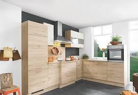 eichenholz küche in l form moderne kleine holz l küche