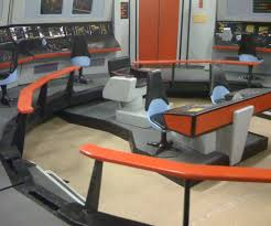 Star Trek Captains Chair by Star Trek Enterprise Bridge Playset 21 Steps With Pictures