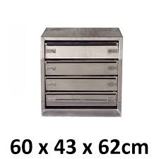 Aluminium Toolbox Drawers/Tool Box Insert For Ute/Canopy/ Drawer ...
