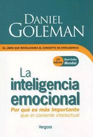 9789501519914 La Inteligencia Emocional Spanish Edition