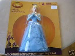 Pumpkin Push Ins by Disney Cinderella Pumpkin Push Ins With With Cinderella U0027s Upper