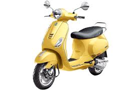 Vespa VXL 125 Price EMI Specs Images Mileage And Colours