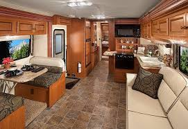 Rv Interior Decorating Modern Ideas RV Decor