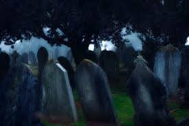 Poems About Halloween Night by 9 Spooky Poems For Samhain