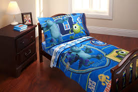 Elmo Toddler Bedding by Monsters Inc Room Archives Groovy Kids Gear