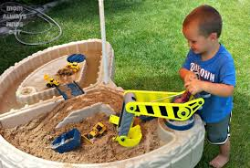 Sand U0026 Water Tables For by Little Tikes Sand And Water Table Review
