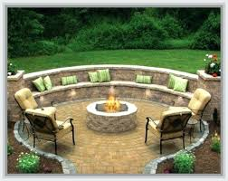 Build Outdoor Patio Set by Patio Outdoor Patio Fire Pits Outdoor Fire Pit Ideas Build