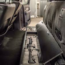 AR Under Seat Carrier. | Toy Accessories. | Pinterest | Guns, Jeeps ... Fast Box Model 40 Hidden Gun Safe And Guns 2017 Ram Ram 1500 Roll Up Truck Bed Covers For Pickup Trucks Especial Doors Only Queen Bedbunker Security Safe To Mutable Under Gun Safes Bunker Truck Bed Money Gallery Truckvault Console Vault Locking Storage Monstervault Tactical 4116 Plans My 5 Favorite Toyota Tundra Accsories Bumper Step Bars Snapsafe Large 704814 Cabinets Racks At Home Extendobed