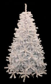 Snowy Dunhill Christmas Trees by 9 U0027 Just Cut Blue Aspen Frasier Pre Lit Artificial Christmas Tree
