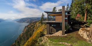 100 The Cliffhouse Cliff House GIULIETTI SCHOUTEN ARCHITECTS
