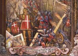 the great siege the 450th anniversary of the great siege of malta will see a