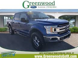 100 Wrecked Ford Trucks For Sale Dealer Bowling Green KY New Certified Used PreOwned Car