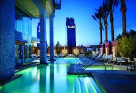 One Bedroom Suite At Palms Place by Palms Place Hotel And Spa Las Vegas Nv Booking Com