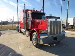 Peterbilt Trucks In San Antonio, TX For Sale ▷ Used Trucks On ...