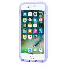 Tech21 Evo Gem Case for iPhone 8 7 Apple