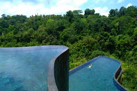 100 Ubud Hanging Garden Bali Definitely Infinity