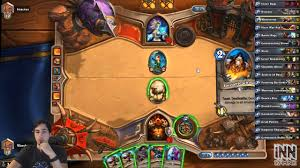 Warrior Hearthstone Deck Grim Patron by Hearthstone Grim Patron Warrior Deck Guide Youtube