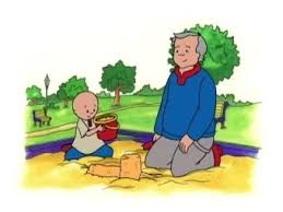 Caillou In The Bathtub by Caillou Movies U0026 Tv On Google Play