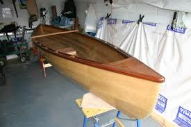 Free Small Wooden Boat Plans by Wooden Boat