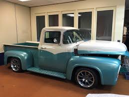 1956 Ford F100 Pickup Truck Windom, MN – Schwanke Engines LLC 4clt01o1956fordf100piuptruckcustomfrontbumper Hot 132897 1956 Ford F100 Rk Motors Classic And Performance Cars For Sale The Next Big Thing 31956 Motor Trend Effin Confused 427powered Protouring Pickup Truck Stock 56f100 Sale Near Sarasota Fl Denver Colorado 80216 Classics On Gateway 132den Fast Lane Rod Colins Auto Pick Up Pepsi Round2 U13122 Columbus Oh