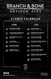 Food Truck Schedule For June And July '18 — Branch & Bone Artisan Ales Truck Schedule Mcconkey Grower Supplies Orlando Food Cnections Maintenance Excel Template Vehicle Car Tips Fleet Spreadsheet Awesome For June And July 18 Branch Bone Artisan Ales Bandit Truck Racing Series Announces 14race 2018 Slate Your Guide Uerstanding Tangible Assets Depreciation Formula Mccs Cherry Point C Expenses Worksheet Best Of Irs Itemized Dirty South Deli As Well
