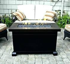 uniflame propane pit wonderful propane pit tables to