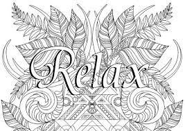 Make Photo Gallery Relaxing Coloring Pages