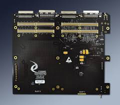100 Pmc 10 PMC Adapter PMC Stacked Carrier PMC Motherboard By Dynamic