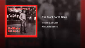 The Front Porch Song
