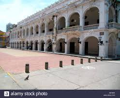 On Colombias Caribbean Coast Cartagena Boasts Plenty Of Colonial Architecture And 17th Century Forts The