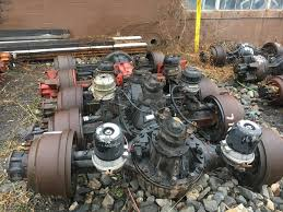 100 Truck Parts For Sale USED ROCKWELL RS 23180 FOR SALE 2001
