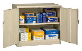 tennsco jumbo storage cabinet storage cabinet ideas