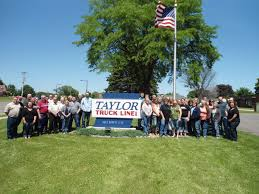 100 Taylor Truck Line On Twitter 2015 Office Photo