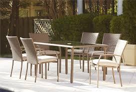 Walmart Wicker Patio Furniture Cushions by Furniture Sears Patio Furniture Replacement Cushions Outdoor