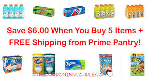 Amazon's Prime Pantry - Save $6 When You Buy 5 Items + FREE ... Petsmart Coupon Codes Wish Promo Codes October 2019 90 Off Free Shipping Coupons March 2018 Julep Box Reveal Coupon Moddeals Free Shipping Cheap Flights And Hotel Zulily Code December The Pc Express Promo Canada Gift Zulily Panglimawordco Sharis Berries Cute Ideas Prepsportswear Com Target Online Shopping Reviews Biolife Billings Mt Coupons July 17 Genius Tips To Get Little Caesars Deals Home Facebook