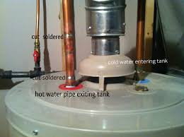 Losing Hot Water Pressure in Whole House Solution Found
