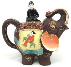 Charming Decorative Teapot, Japanese Satsuma, Moriage Japan, Trunk ... Buy Ottomans Gliders Rockers Online At Overstock Our Best Kids Its A Jungle In There Toledo Blade West Start Home Shop Avenue Greene Miya Swivel Gliding Recliner Free Shipping Vagabond House Safari Pewter Elephant Napkin Ring Wayfair Amazoncom Eames By Vitra Color Ice Grey Kitchen Ding Levo Ergonomic Baby Rocker Sweet With Beech Charlie Crane Arthur Court Center Bowl Stand Chairish Circus Picture Frame Stokke Gear Essentials Strollers Diaper Bags Toys Nordstrom Case Study Fniture Upholstered Side Shell Modernica Inc