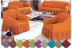Best Fabric For Sofa Slipcovers by Impressive Fabric Sofa Cover With Additional Home Interior Design