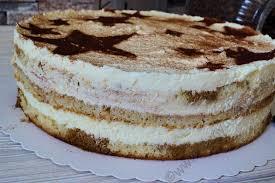 cinny home tiramisu kann auch als torte machen und es
