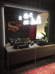 Chandelier Over Bathroom Sink by Luxury Bathroom Designs That Revive Forgotten Styles