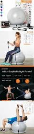 Physio Ball Chair Base by 1291 Best Exercise Balls 31390 Images On Pinterest