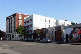 David Alfaro Siqueiros Mural Olvera Street by Whitewashed Portrait Mural Of Ed Ruscha Will Be Reborn Older And